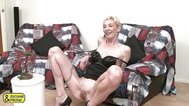 18 - سوفی فیلم سکسی سوپر در تلگرام گلدفینگر - اقیانوس لذت مقعد