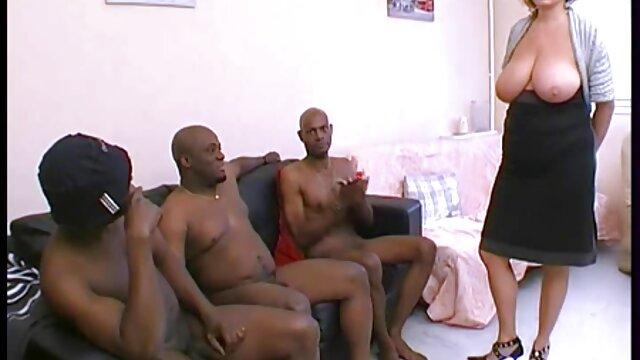 باند حزب با نوجوانان dp مقعد و بسیار tsum کانال فیلمسوپر