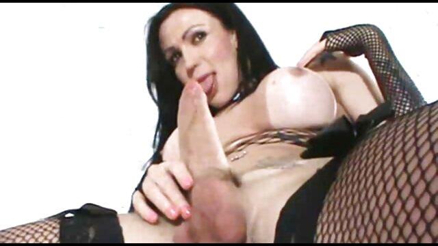 موی سرخ پوست لاغر چاق خود را کانال تلگرام فیلم سوپر سکسی بازی می کند