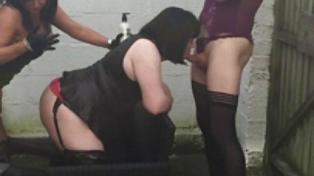 نوجوان فضول عاشق گرفتار شدن کانال سکسی شب زدگان است