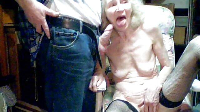 Rammed - یک دیک بزرگ روی پاشیدن غذا کانال فیلم سوپر سکسی