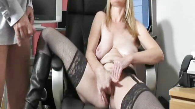 کاکلد شلخته مقعدی را تماشا می کند Britney Amber dp می شود کانال های فیلم سکسی در تلگرام