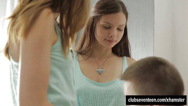 نژادی کانال سوپری تلگرام با یک خط آلیسون دختر سفیدپوست جوان