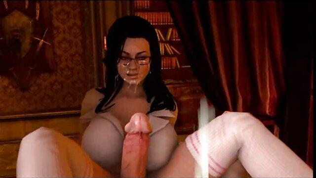 زمین بازی دیجیتال - کانال تلگرام فیلم سکسی خارجی Ava Addams Scott Nails - درست مثل مامان 3